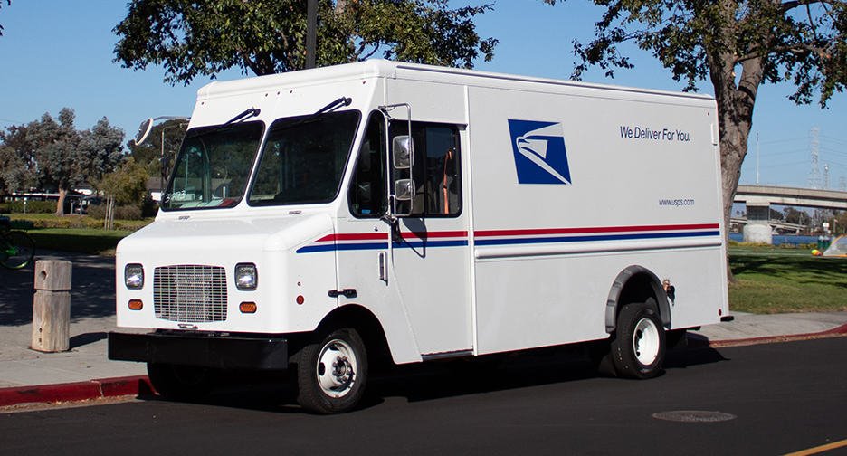 Photo of Today's Pickup: USPS deploys Motiv-powered all-electric vans