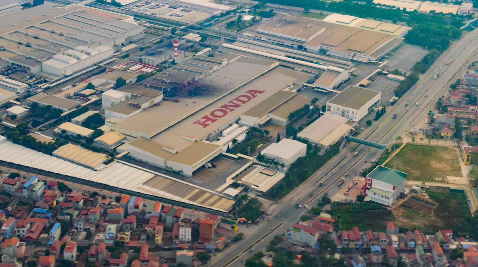 "Photo of ""Shattering blow"" – Honda to announce Swindon plant closure"