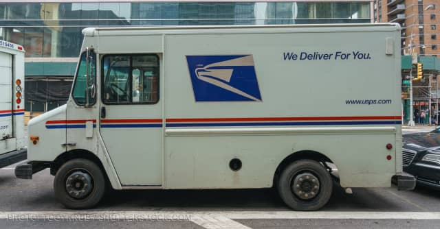Usps To Build Self Driving Mail Truck Freightwaves