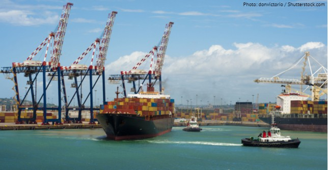 Photo of Africa has massive potential to boost global trade share