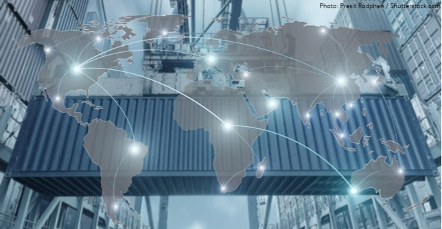Photo of Asia-Europe trade presents huge challenges for carriers