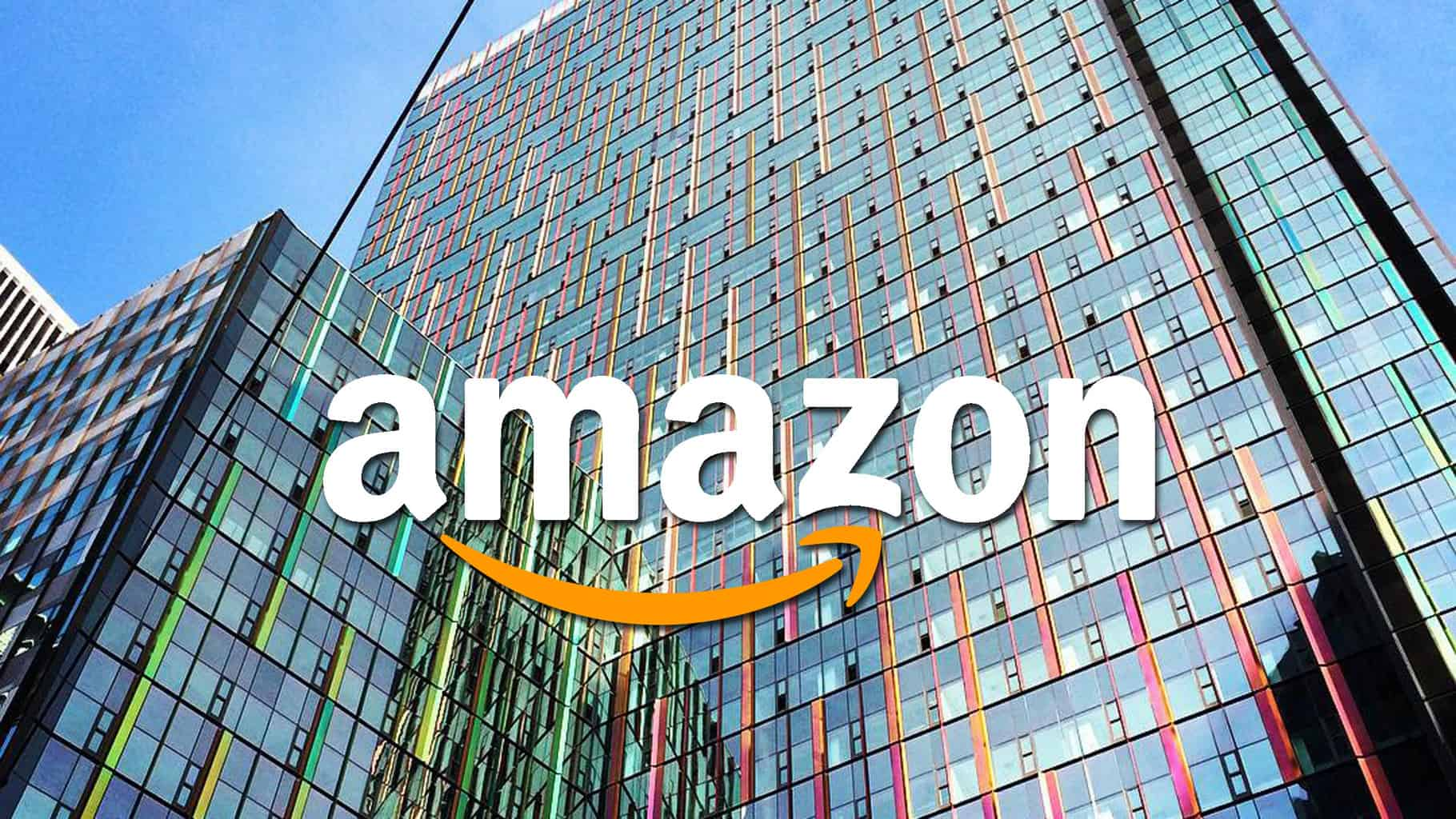 Amazon Pulls Out Of Massive Office Project In Seattle Freightwaves