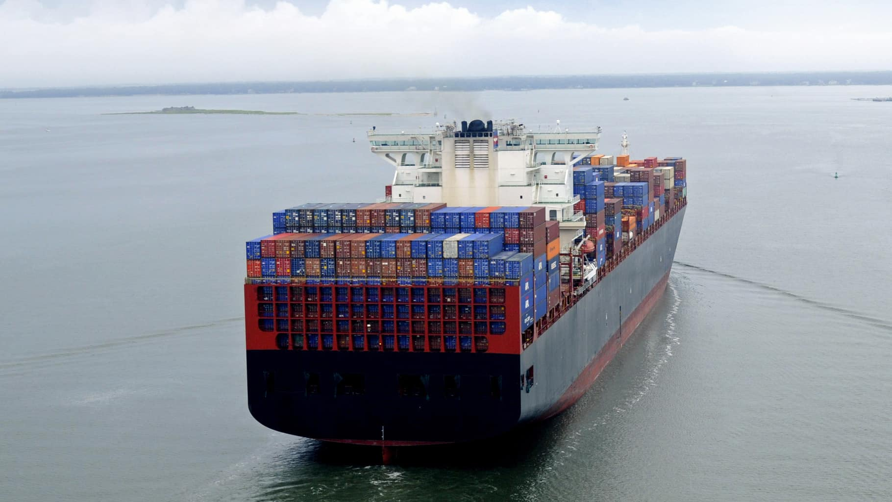 Photo of Amazon's ocean freight quid pro quo not yet resonating with merchants, forwarding executive says