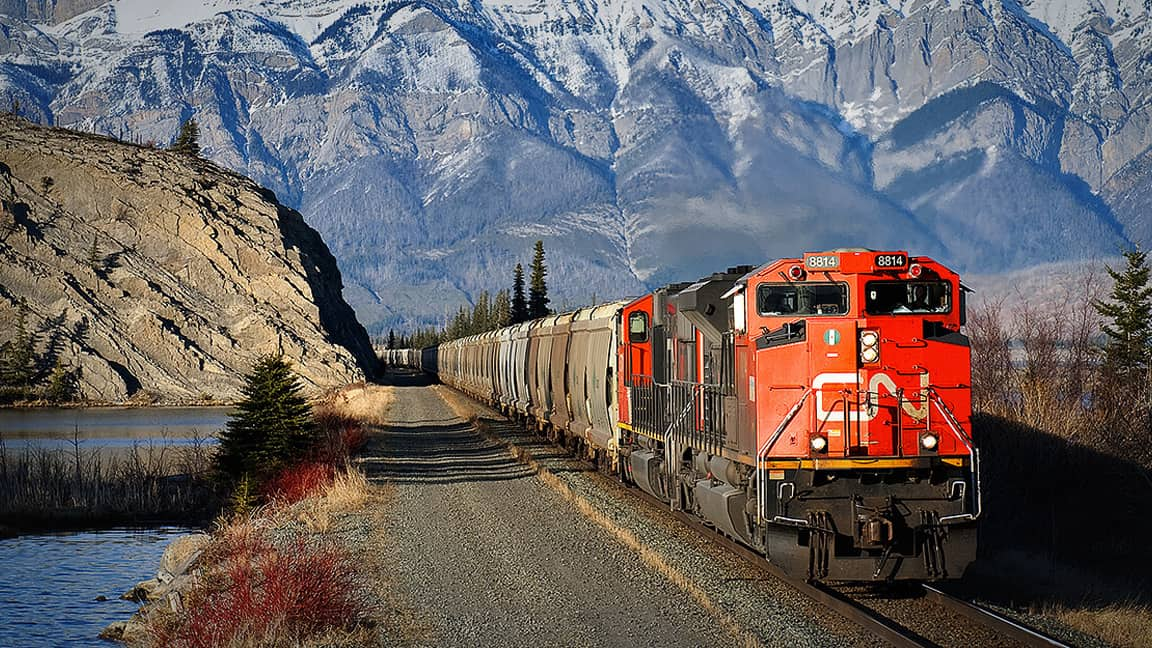 Photo of Will rail freight service benefit from better technology?