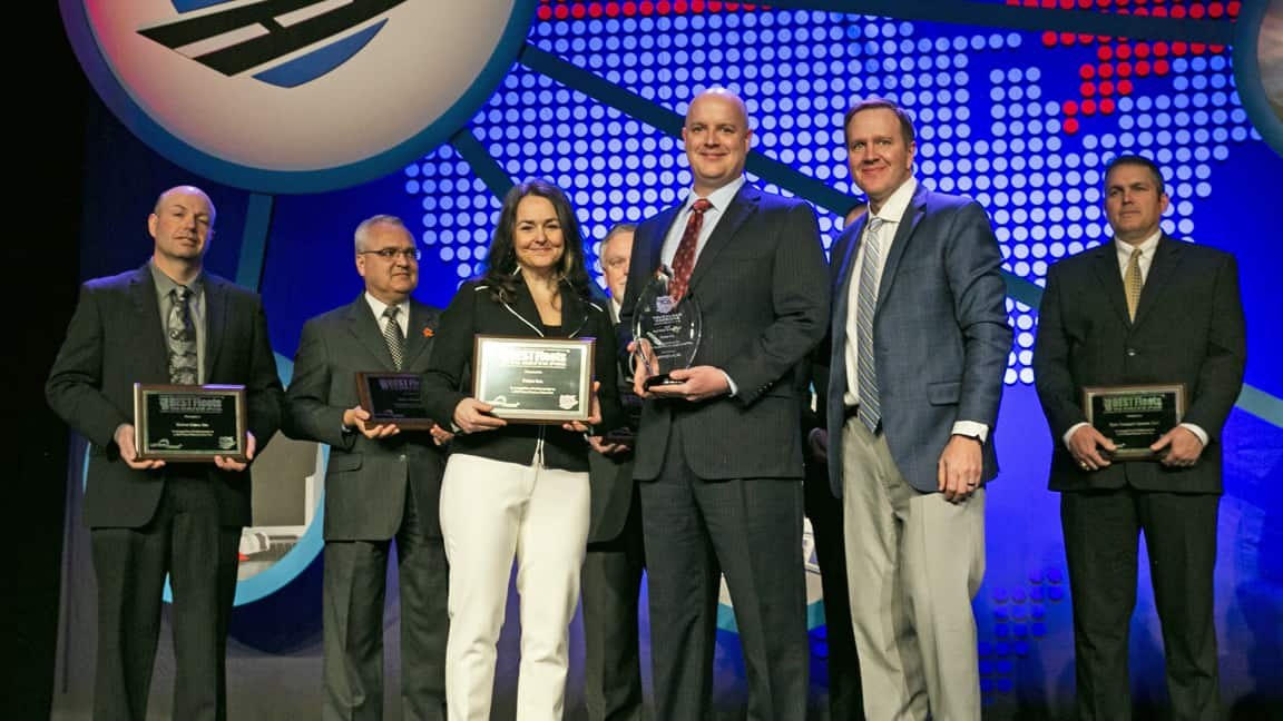 Photo of TCA, CarriersEdge announce 2019 Best Fleets to Drive For overall winners