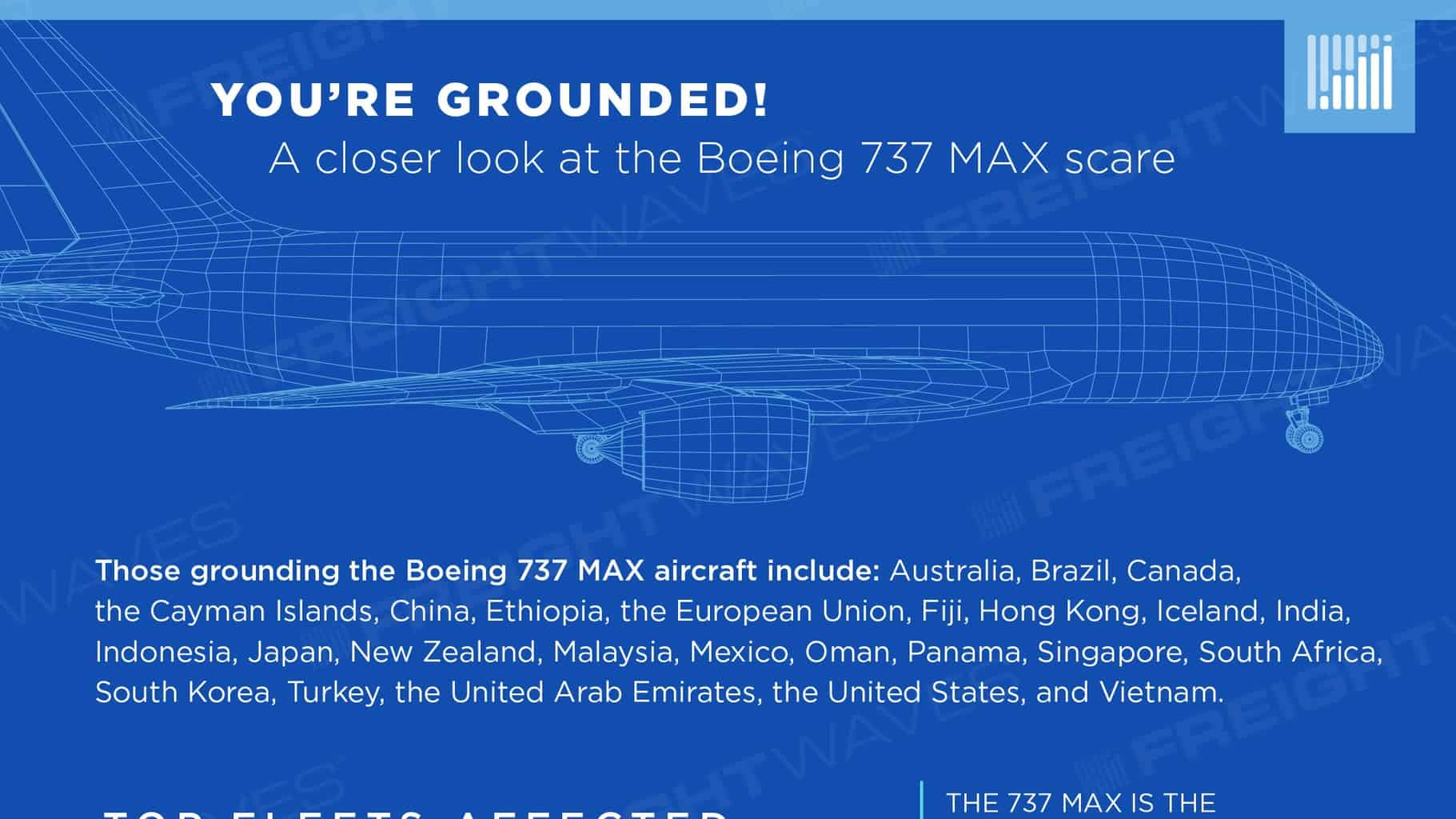 Photo of You're Grounded!: A closer look at the Boeing 737 MAX scare