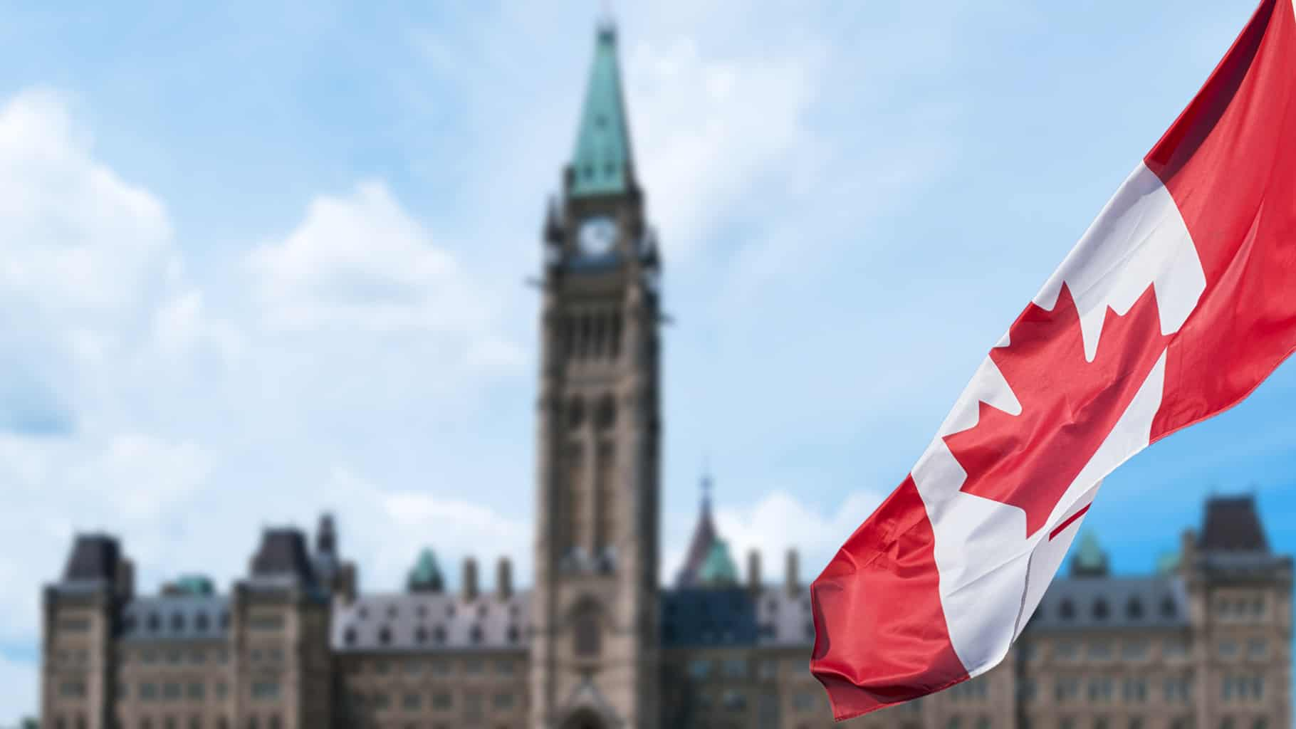 Photo of Canada's economy flatlines as GDP slows to crawl