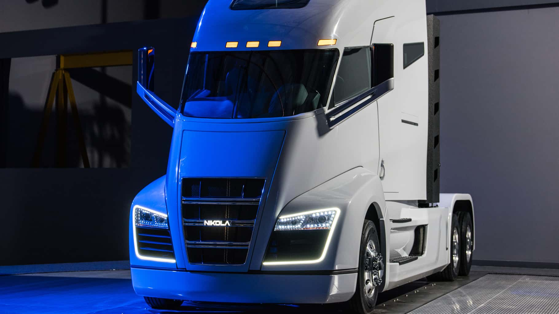 Photo of Canadian govt would increase write-off for zero-emissions trucks