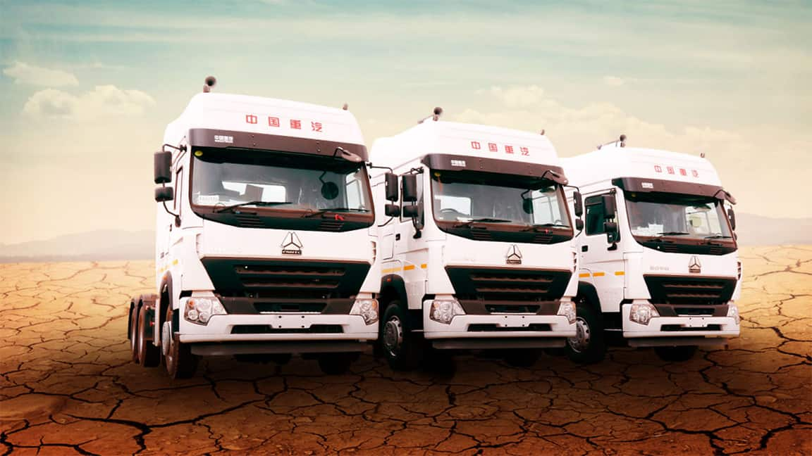 Photo of Chinese commercial vehicle market expected to continue softening through 2022