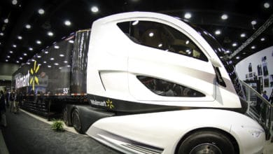 Photo of DOE giving $50 million research jolt to heavy-duty trucking