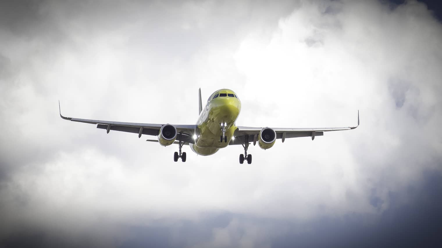 Photo of No clear flight path for airlines on sustainable jet fuel
