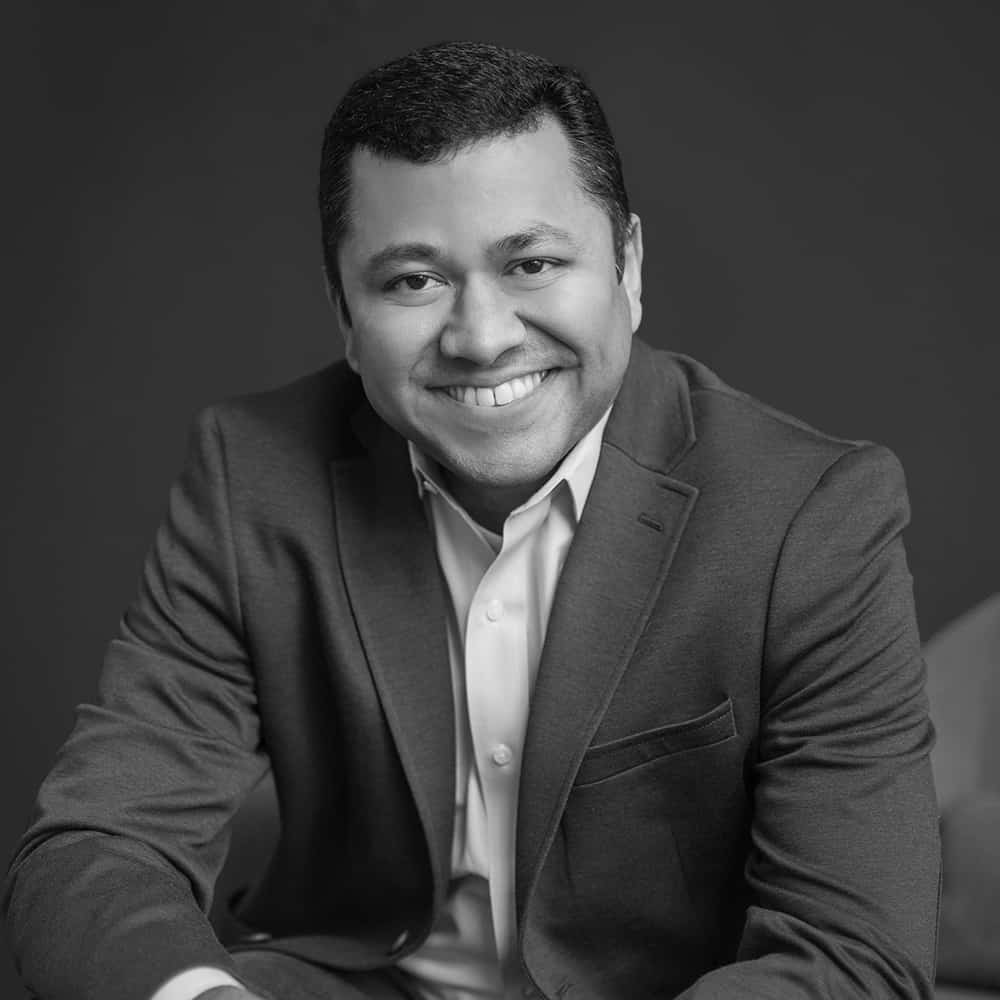 Mathew Elenjickal - CEO, FourKites