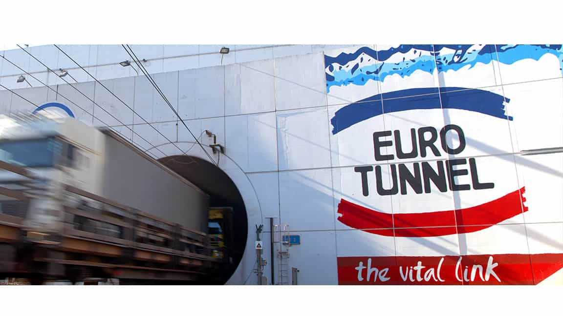 Photo of Eurotunnel in out of court settlement with UK Government
