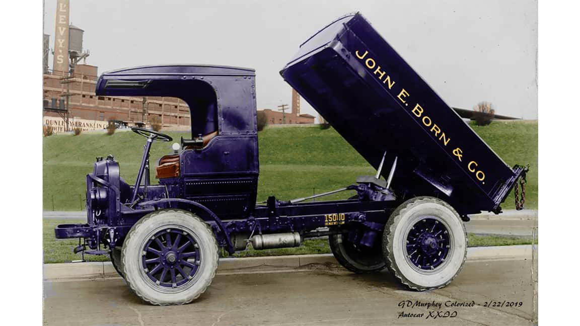Photo of Flashback Fridays – gross vehicle weights  evolve as trucks evolve