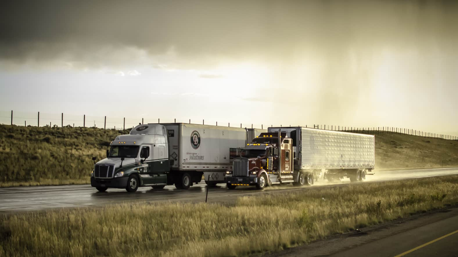 Slowing freight to hold down rate increases in 2019, but