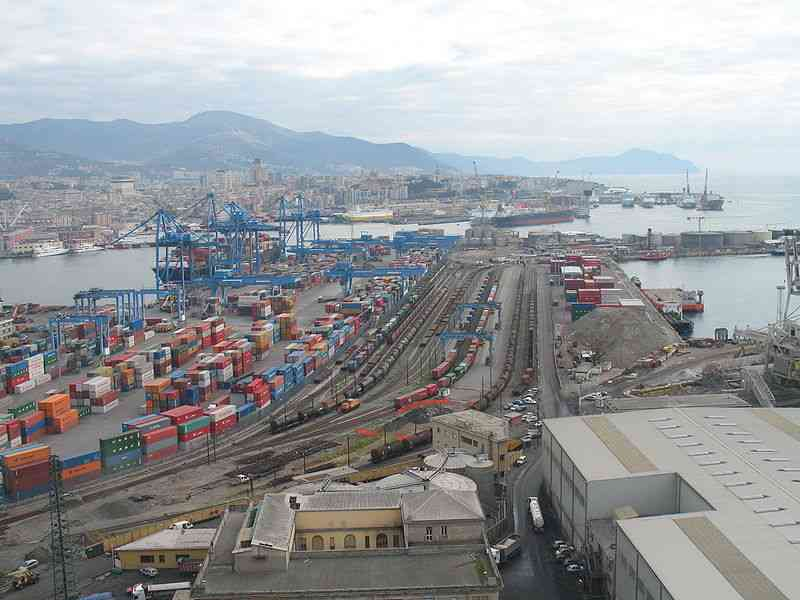 Photo of Port Report: China ties Europe's boot to Belt-and-Road, adding to regional port trove