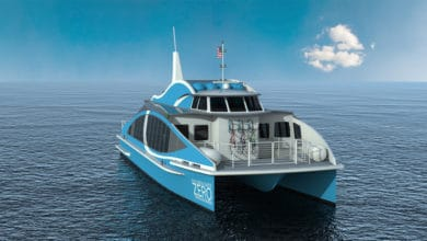 Photo of Hydrogen fuel cells – part of the solution to reduce maritime industry emissions?