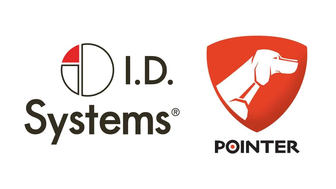 Photo of I.D. Systems to acquire Pointer Telocation