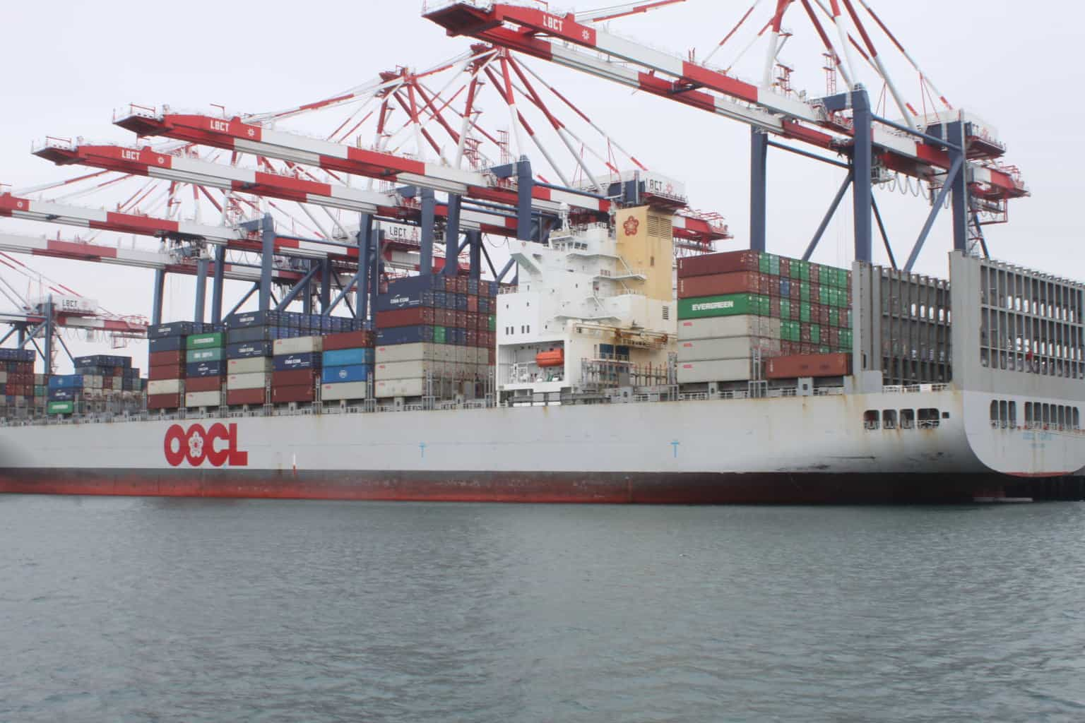 Photo of Port Report: Finance and fuel costs impacted 2018 results for Asia's ocean carriers