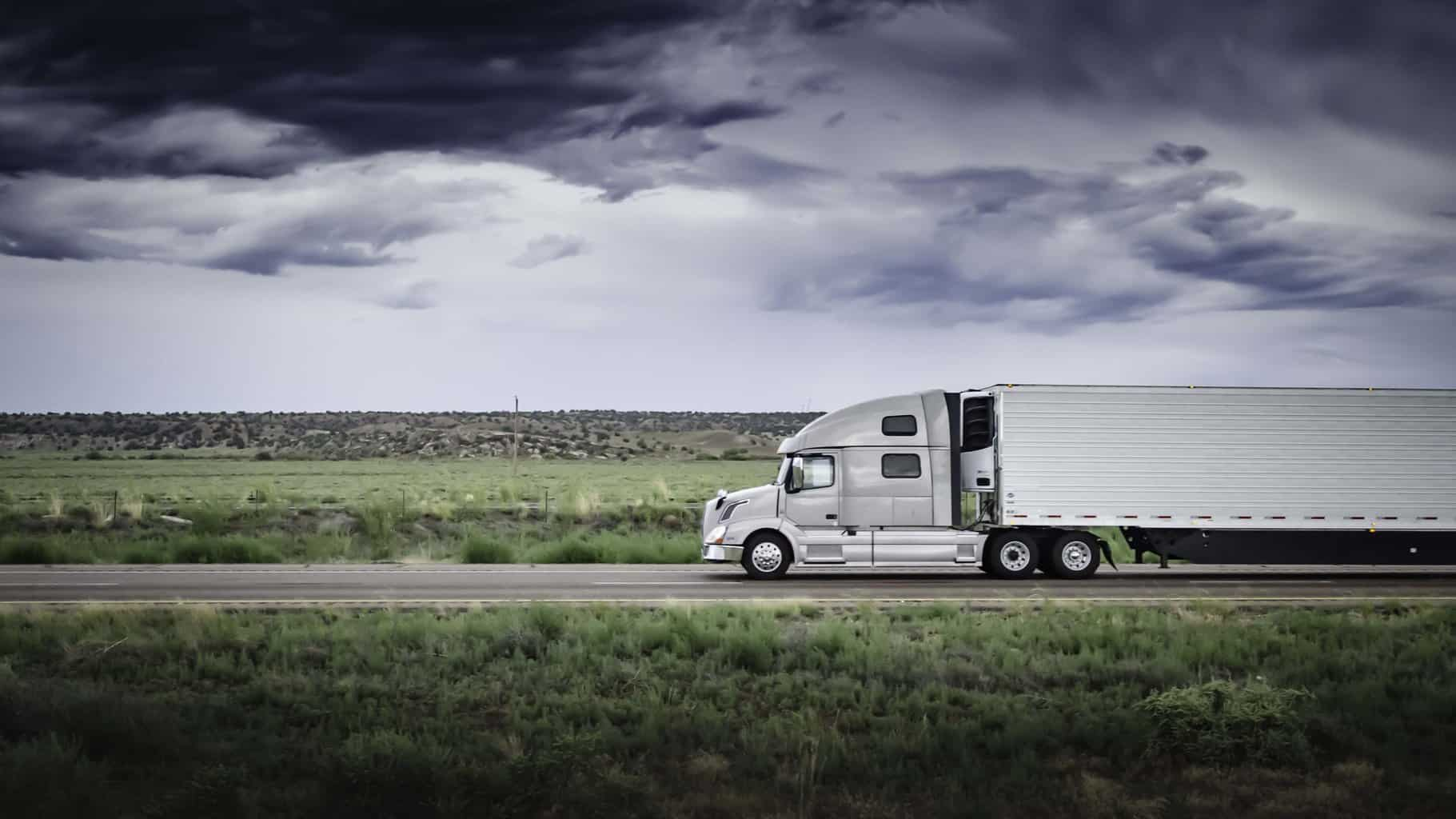 Photo of Today's Pickup: Bendix makes advanced safety systems available for older truck models