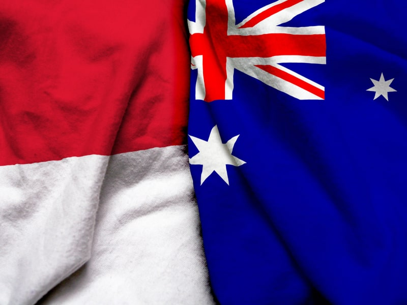 Photo of Indonesia and Australia sign new free trade agreement