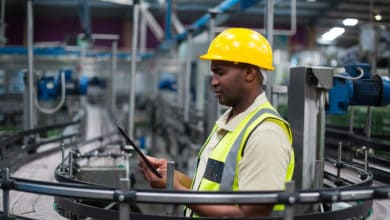 Photo of Manufacturing slumps again, weighing down the industrial sector