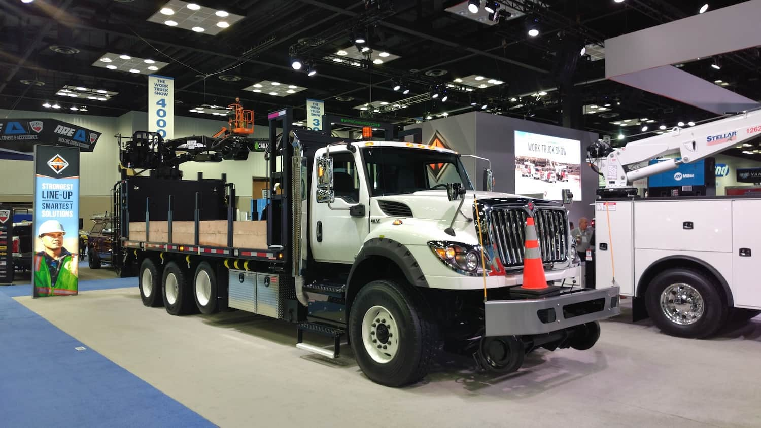 Photo of International, Mack Truck announce new service offerings