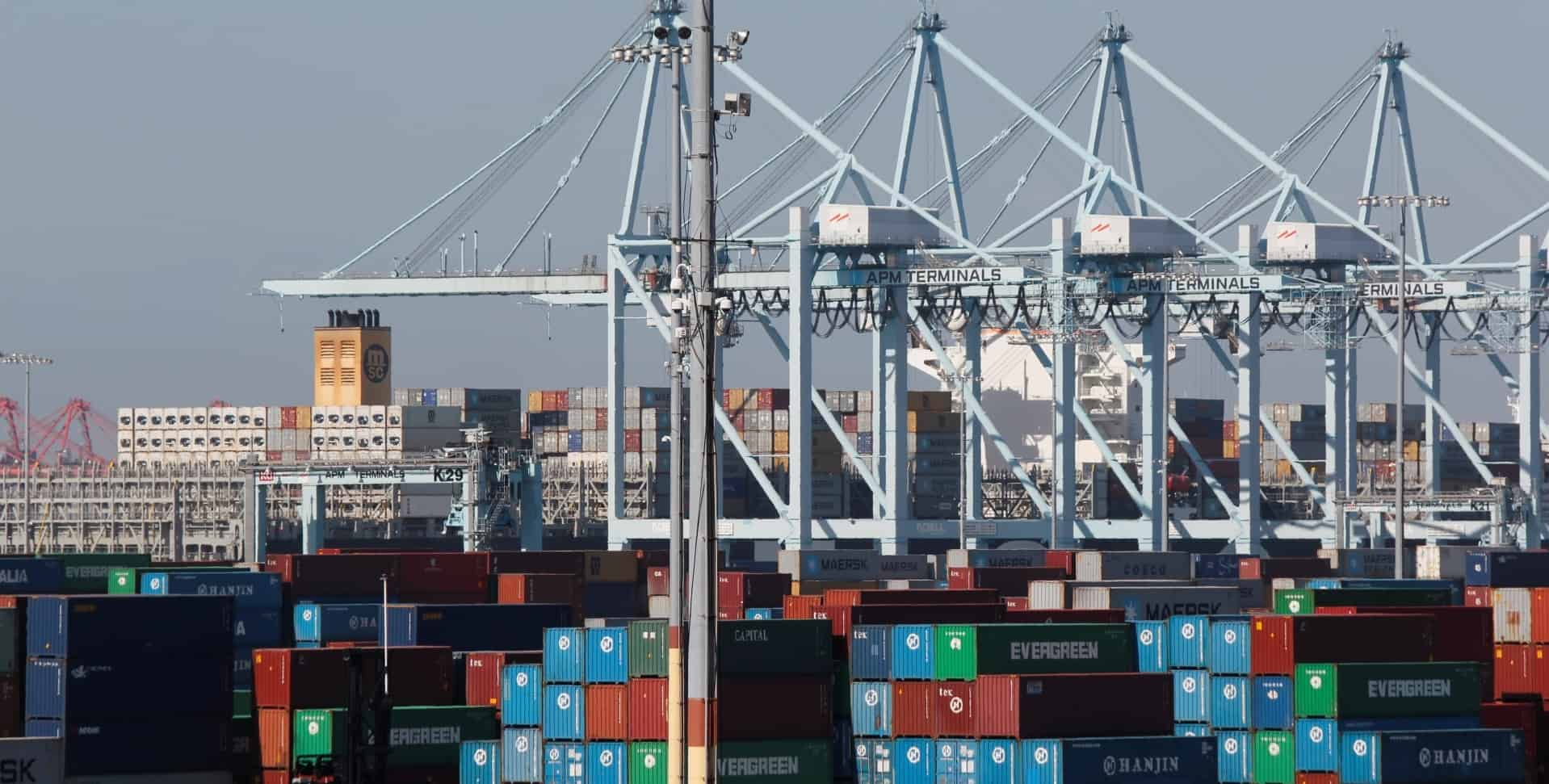 Port of Los Angeles punts on approving APM Terminal project