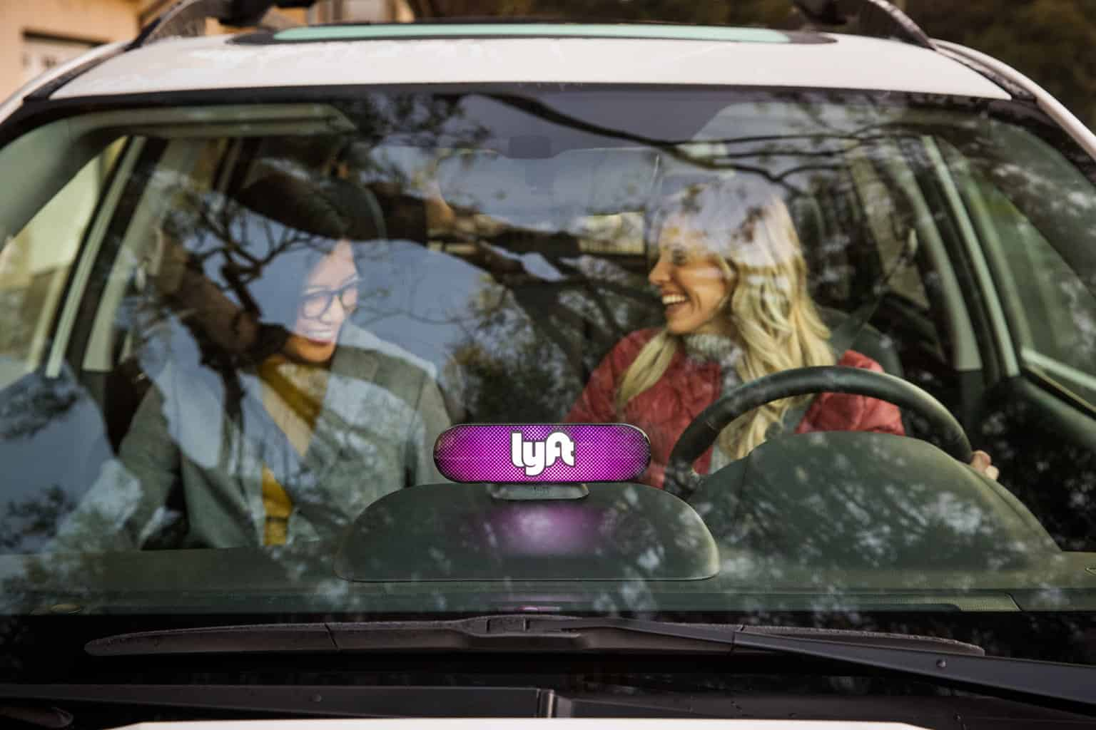 Photo of Lyft the first unicorn to file an IPO in 2019