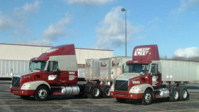 Photo of New England Motor Freight workers drop class-action suit after company grants additional severance