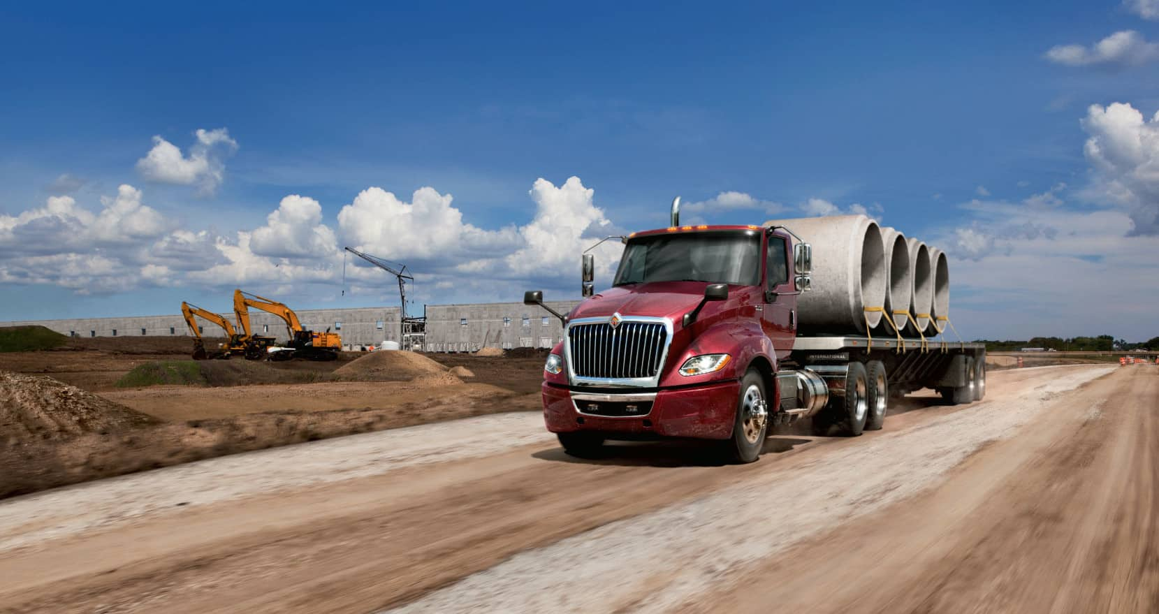 Photo of Autonomous, electric and regulatory barriers: Navistar's Gilligan paints a path forward