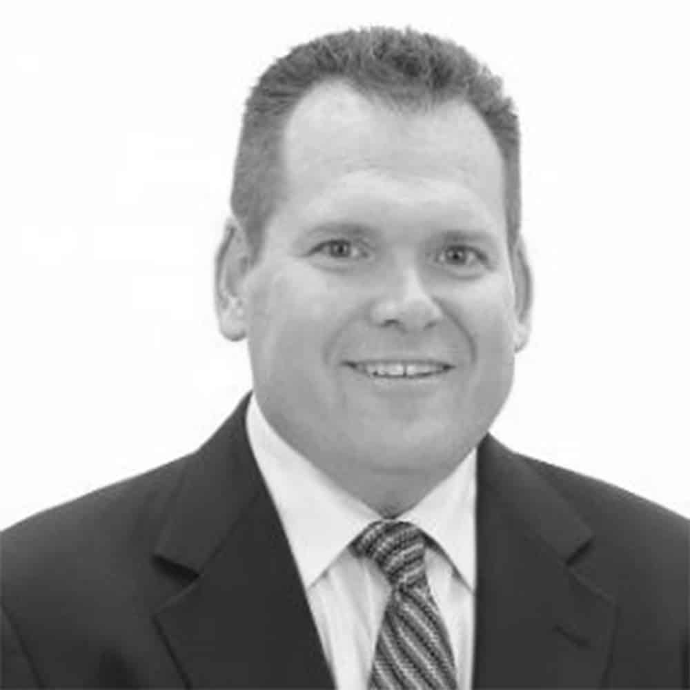Chris Ripani - SVP, Fleet Management Solutions, Bridgestone