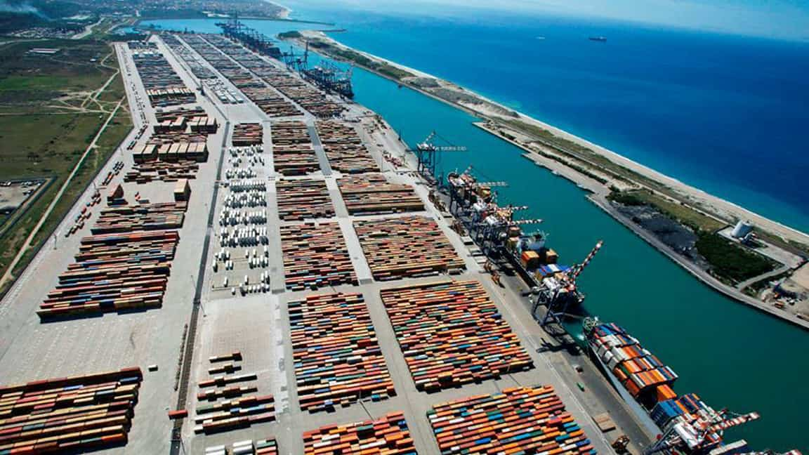 Photo of Sale of Gioia Tauro terminal expected within weeks