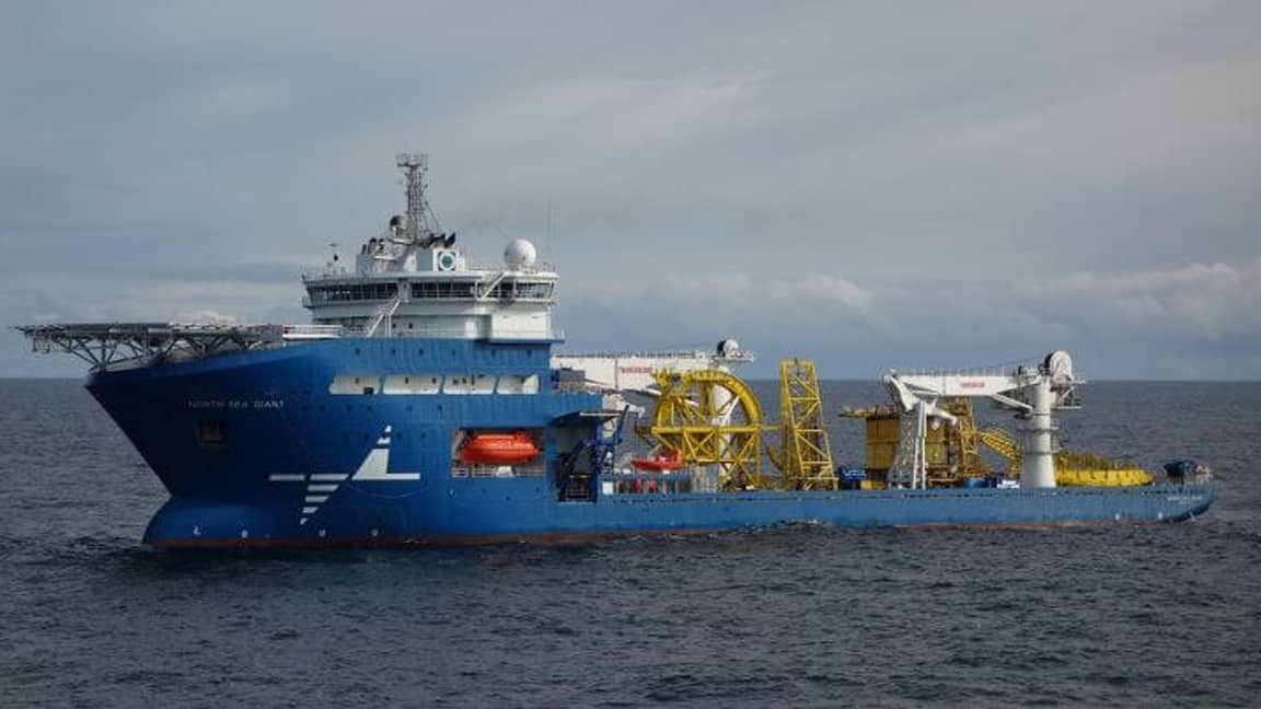 Photo of Scan Reach to launch mesh network for ships