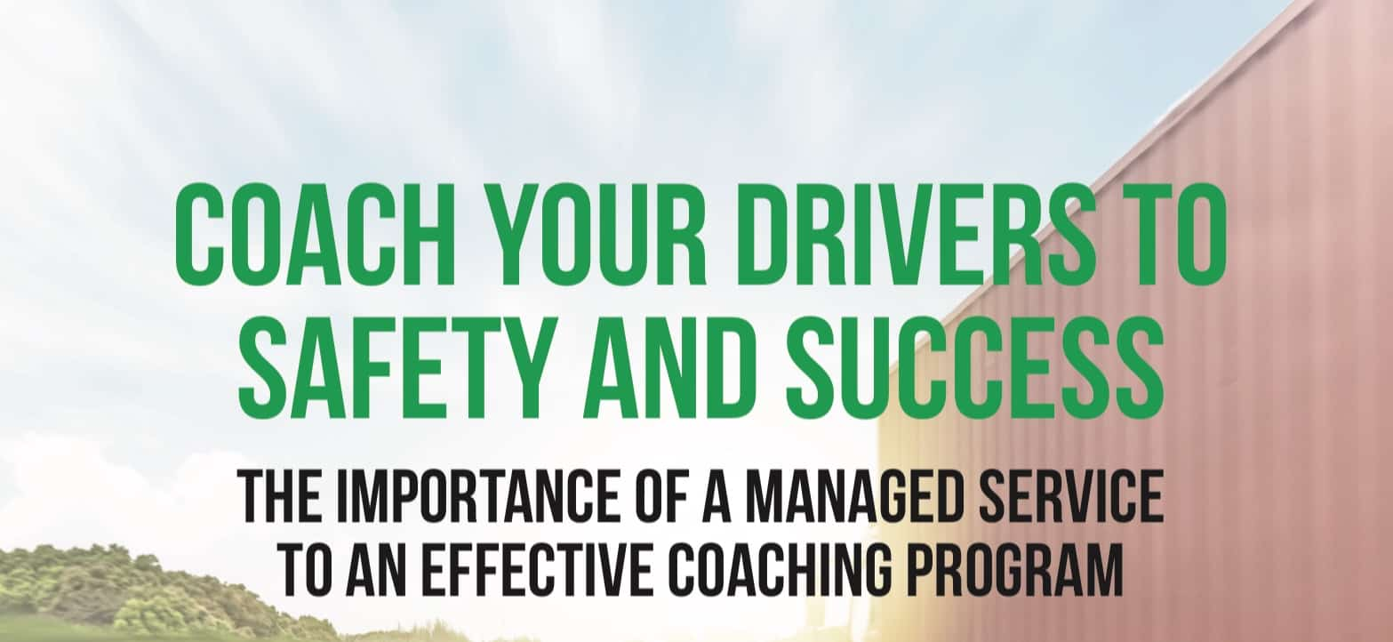 Photo of SmartDrive: Coach Your Drivers to Safety and Success
