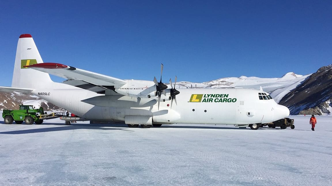Photo of By air, land and sea: Lynden does logistics in Alaska
