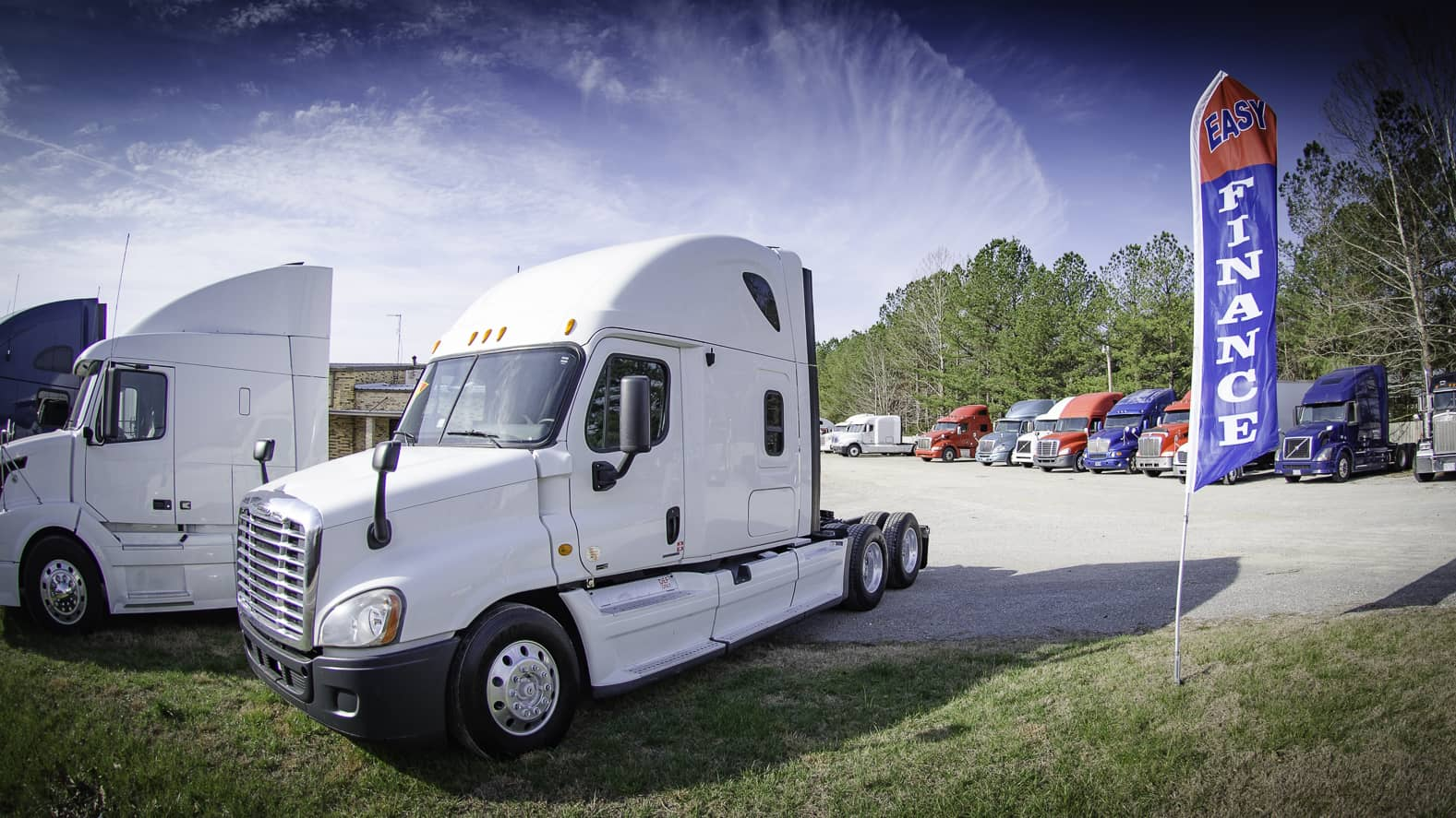Photo of Truck orders to remain strong in 2019; softening heading into 2020
