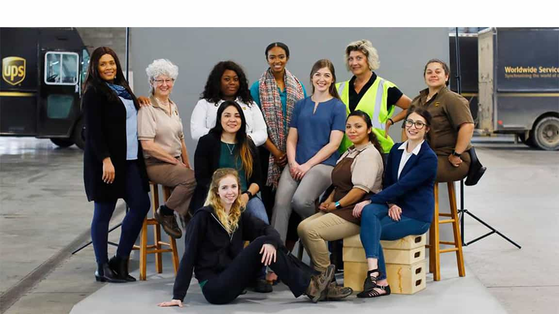 Photo of UPS pours $270,000 into Women in Exports Initiative