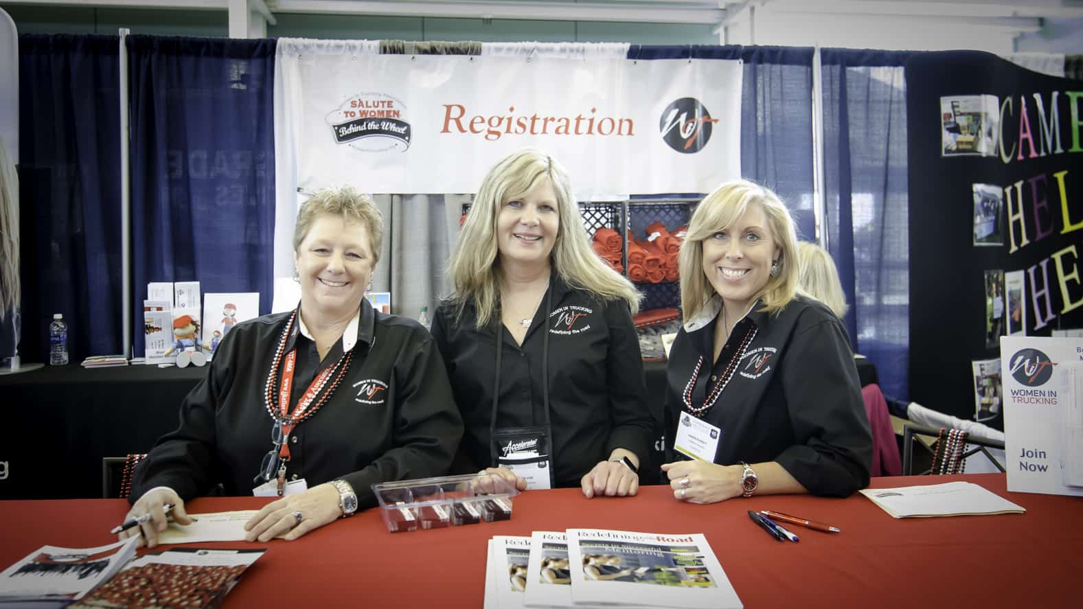 Photo of WIT, NTI partner for fourth annual Women in Trucking Index