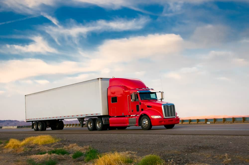 Photo of Weekly Market Update: West Coast still pulling freight market weight