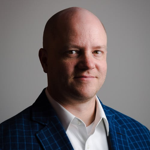 Photo of Craig Fuller, CEO at FreightWaves
