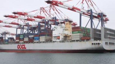Photo of Port Report: China's Golden Week means cuts in ocean service