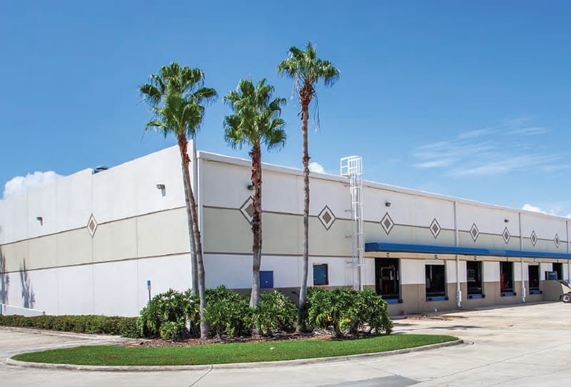 Photo of REIT Colony Capital expands industrial portfolio in $1.1 billion deal