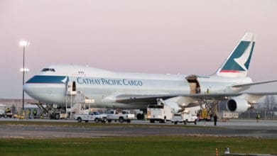 Photo of Columbus Rickenbacker continues international air cargo push