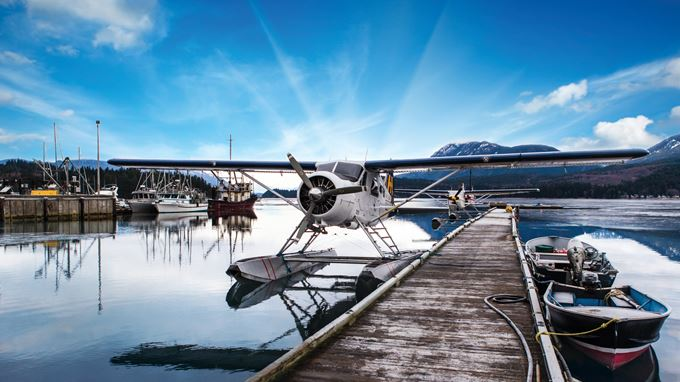 Photo of All-electric seaplane fleet coming to the Pacific Northwest