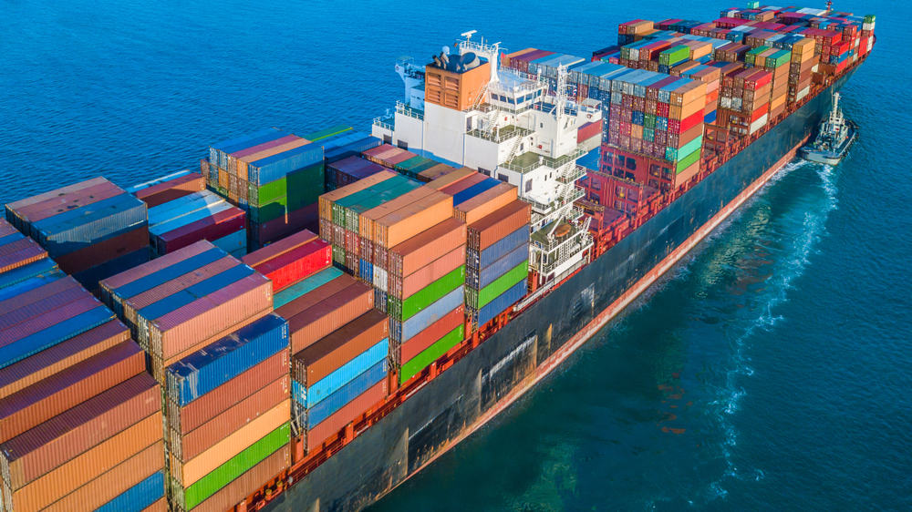 Photo of Automating container matchbacks in the maritime industry would reduce deadhead miles