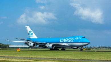 Photo of Air France KLM Cargo first airline to ramp up system for digital acceptance of dangerous goods