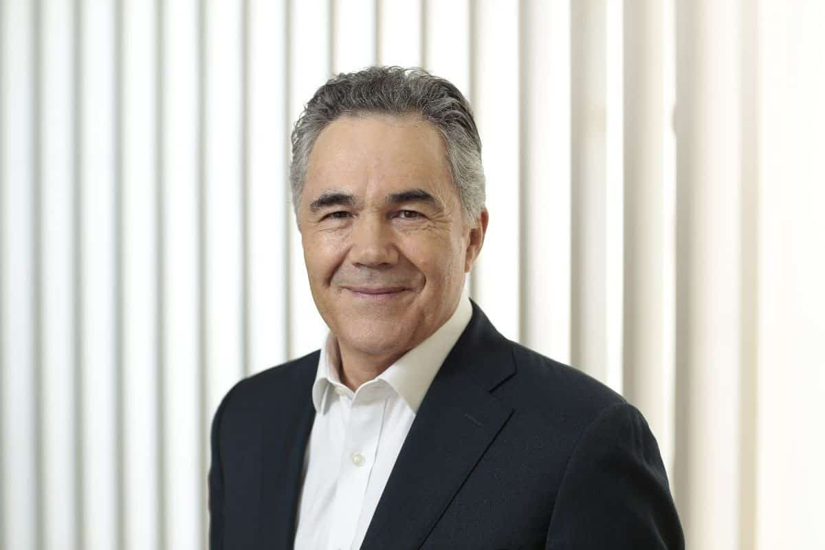 Photo of V. Group appoints non-executive director, continues change in leadership