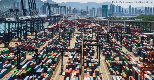 Photo of Drewry: 'Key ingredients' for strong terminal alliances