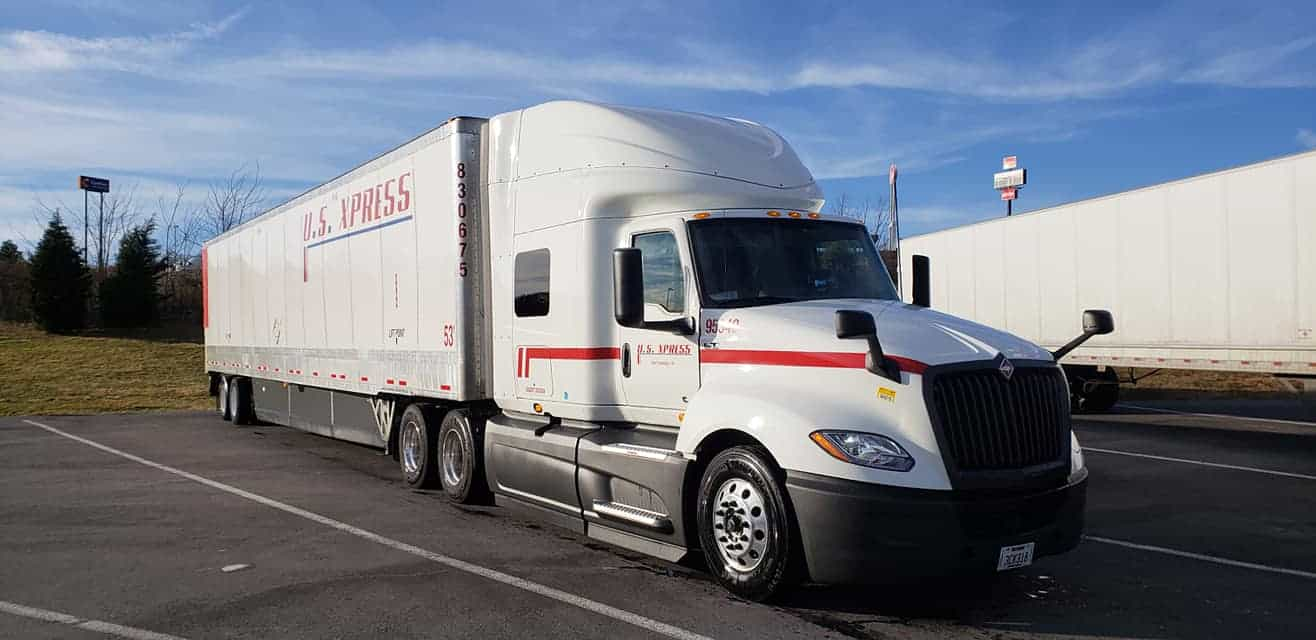 Photo of U.S. Xpress partners with Truckers Against Trafficking